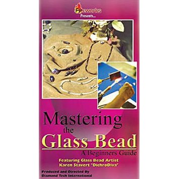 MASTERING THE GLASS BEAD by Diamond Tech Intl.