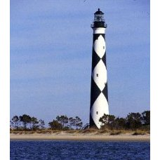 HISTORIC LIGHTHOUSES