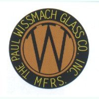 WISSMACH GLASS / SOLD OUT