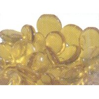 Yellow Glass Nuggets / Jumbo / 1 lb.